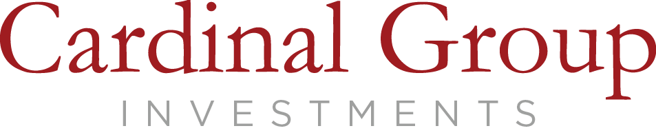 logo cardinal group investments - Home